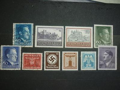 NSDAP SS HITLER GG WAR VÁLKA REICH ŘÍŠE IIWW KRIEG !!!!