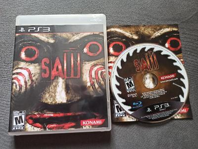 PS3 Saw