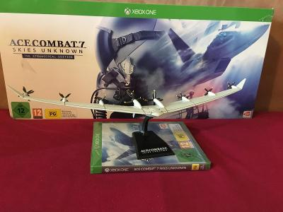 ACE COMBAT COLLECTORS EDITION X BOX ONE