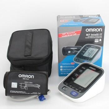 Měřič krevního tlaku Omron M7 Intelli IT