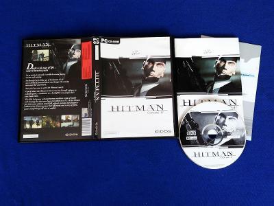 PC - HITMAN CODENAME 47 (retro 2000) Top