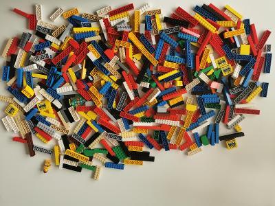 LEGO díly: Číslo 162