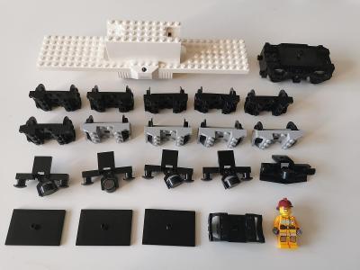 LEGO díly: Číslo 167