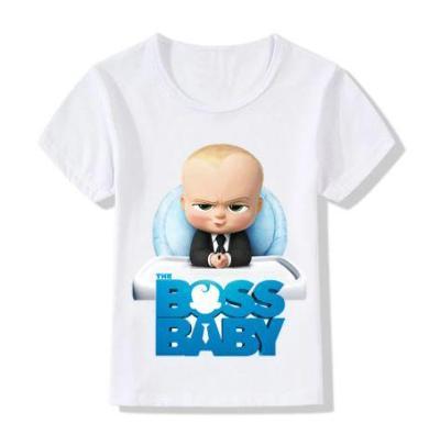 Mimi šéf - dětské tričko, různé velikosti