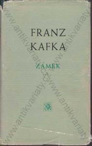 Zámek Franz Kafka Odeon, Praha 1969