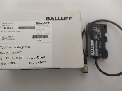 Zesilovač pro kapacitní snímač balluff