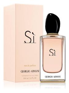 Armani Sì parfémovaná voda pro ženy 100ml !!