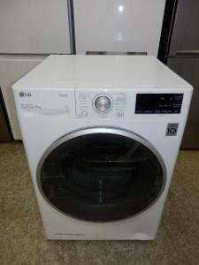 sušička prádla s tepelným čerpadlem LG RC91U2AV3W A+++, nová