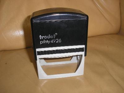 Razítko TRODAT Printy 4926