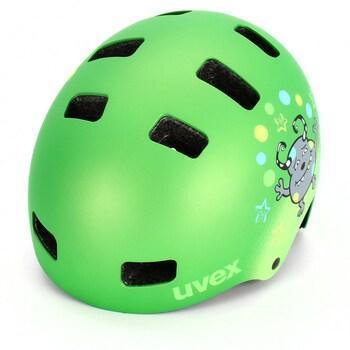 Dětská helma Uvex Kid 3 cc