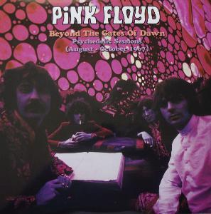 LP PINK FLOYD  Beyond The Gates Of Down