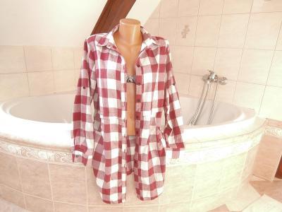 krásná, dámská košile zn. Hotouch, M (M-L), delší