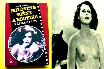 👩🦰🍒🍓  Milostné scény a erotika 👙 v českém filmu (2006) 👩🦰