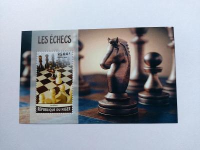 Nový čistý Aršík -  Šachy   (41 - 75)