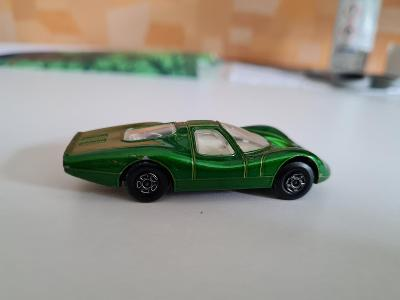 Matchbox Ford Group 6 No 45