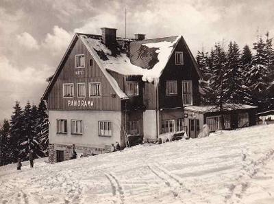 BENECKO - HOTEL PANORAMA - 36-ZY45
