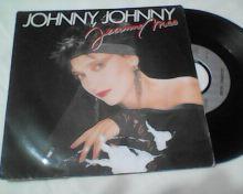 JEANNE MAS-JOHNNY JOHNNY-SP-1985.