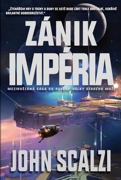 NOVÁ KNIHA Zánik impéria