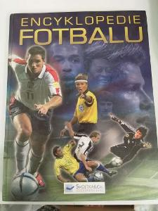 Encyklopedie fotbalu-  Clive Gifford