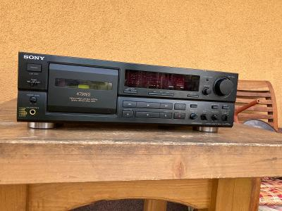 Cassette Deck SONY TC-K790ES Stereo/ HI-END by SONY (Japan) (S)