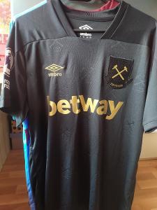 Fotbalový dres, Tomáš Souček, FC West Ham United