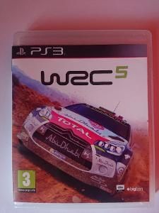 Wrc 5 Ps3 - Playstation 3