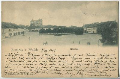 Přeštice, Plzeň jih