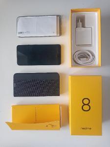 Realme 8 - 4G/64GB