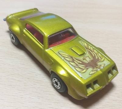 Matchbox-16B Pontiac Firebird