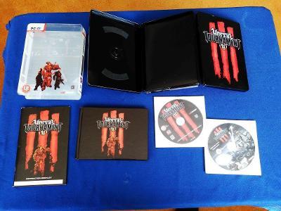 PC - UNREAL TOURNAMENT 3 - Collectors Edition (retro 1998-2007) Top