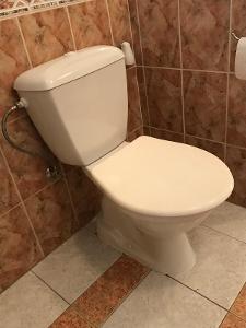 WC KOMBI JIKA