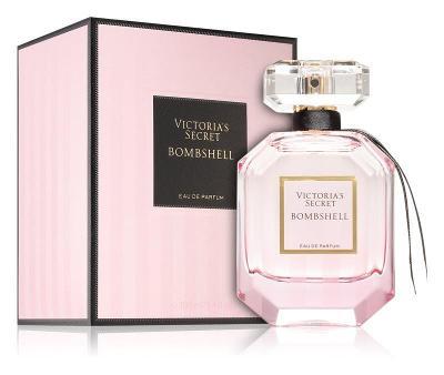 Victoria's Secret Bombshell parfémovaná voda pro ženy 100ml!!