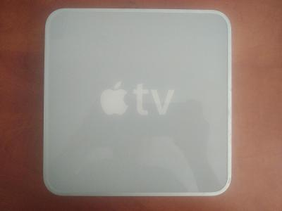 Apple TV 1. generace 160GB