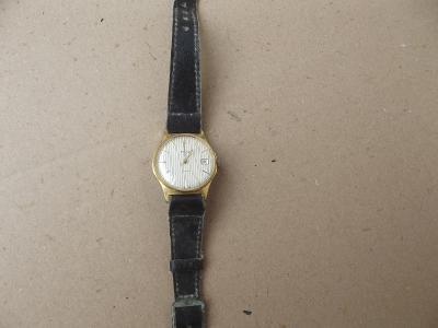 Staré hodinky Prim pyžamo