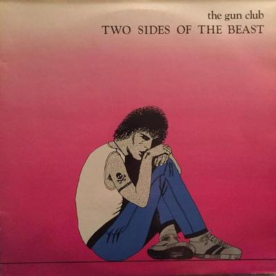 🎤 LP GUN CLUB – Two Sides Of The Beast /1985