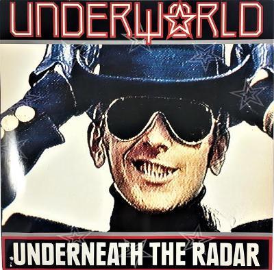 🎤 LP UNDERWORLD– Underneath The Radar/1988