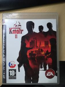 PS3 KMOTR II - CZ titulky The Godfather 2 - TOP