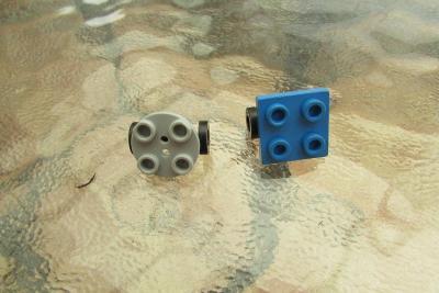 lego - 2x kolečka