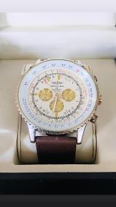 krásné hodinky Breitling od 1Kč!!!!!