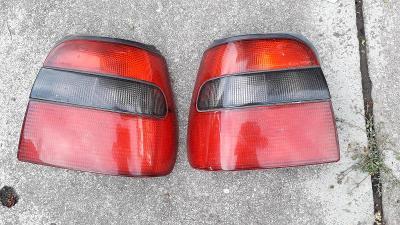 Zadní světla Škoda Felicia
