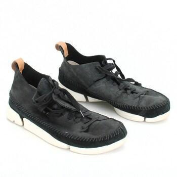 Pánská obuv Clarks kožená