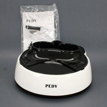 Automatický dávkovač krmiva PEDY