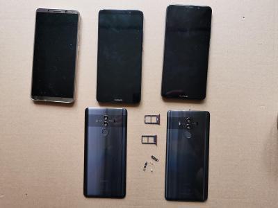 Huawei Mate 10 Pro 3ks