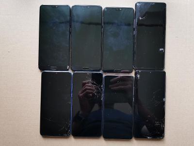 Huawei P20 Pro, P30 Pro  8ks
