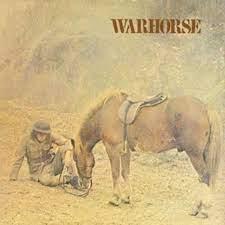WARHORSE  Warhorse  CD