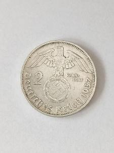 2 Marka 1937 F