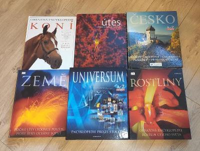 Sbírka encyklopedií
