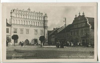 Sušice, Klatovy
