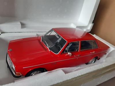 Volvo 144 1:18 BoS-models