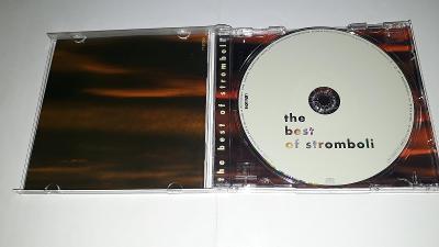 Cd Stromboli - The best of 1997